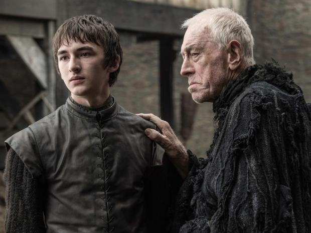 Game of Thrones season 6: Bran, Hodor and time travel could legitimise some very strange theories - The Independent How Bran, time-travel and Hodor could legitimise some very strange Game of Thrones theories - 웹