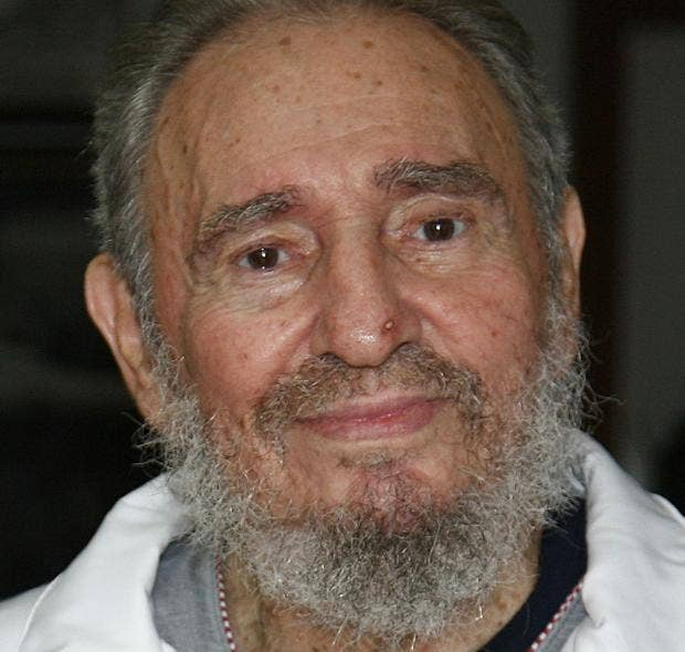 fidel castro denounces obama s we don t need the fidel castro penned the essay in a state controlled newspaper getty