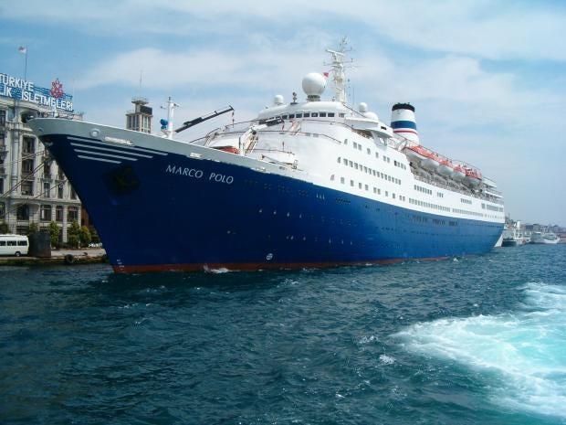 MS Marco Polo - Wikipedia