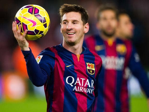 Watch Video: Lionel Messi | All 500 Goals with FC Barcelona | 2004 – 2016