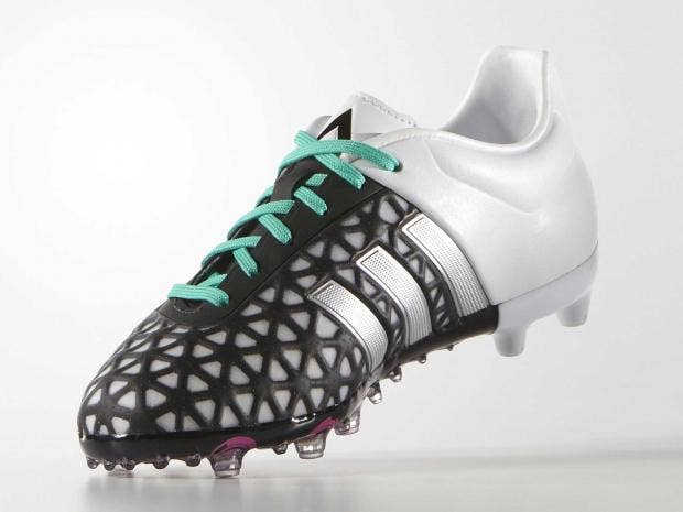 When buying boots for kids, first find out what type of surface they will  be playing on – soft ground (SG), firm ground (FG) or turf, as each one  requires a ...