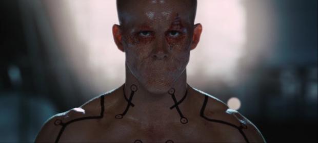 Image result for deadpool x men origins wolverine