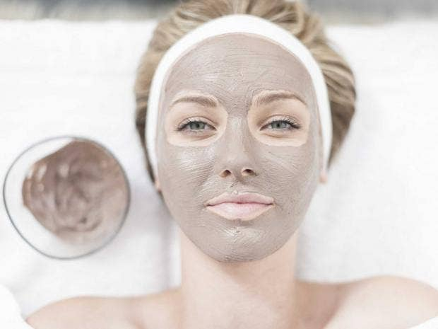 10 Best Clay Face Masks The Independent