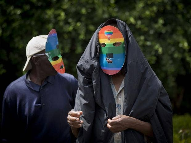 Civil rights group launches challenge to Kenya's strict anti-gay laws