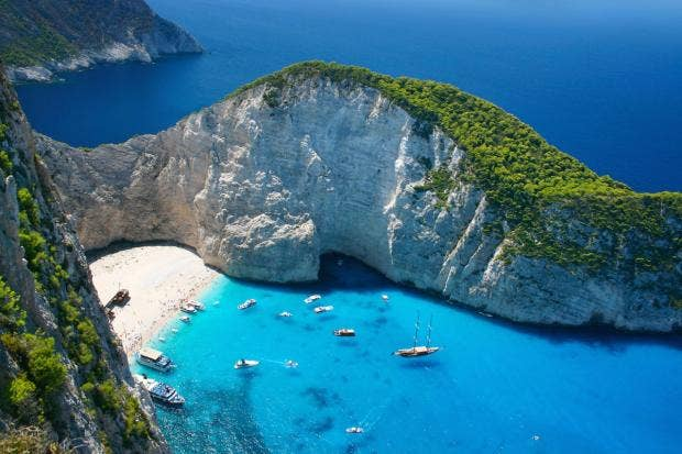 The  Cheapest Destinations For A Beach Holiday In Europe The Independent