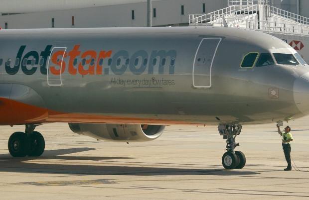 Jetstar ranked worst airline in the world, survey
