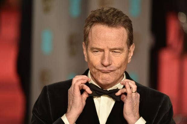 Bryan Cranston to star in new Black Mirror-type Channel 4 series ...