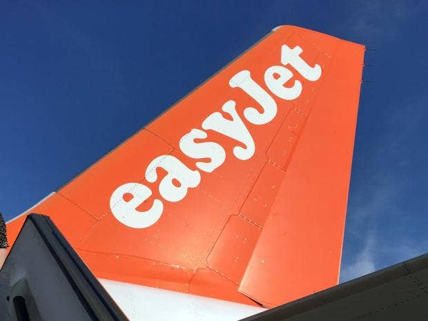 EasyJet hit by weaker pound as low-fare battle rages
