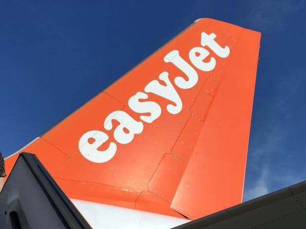 Weaker pound, pricier fuel to hit easyJet profits