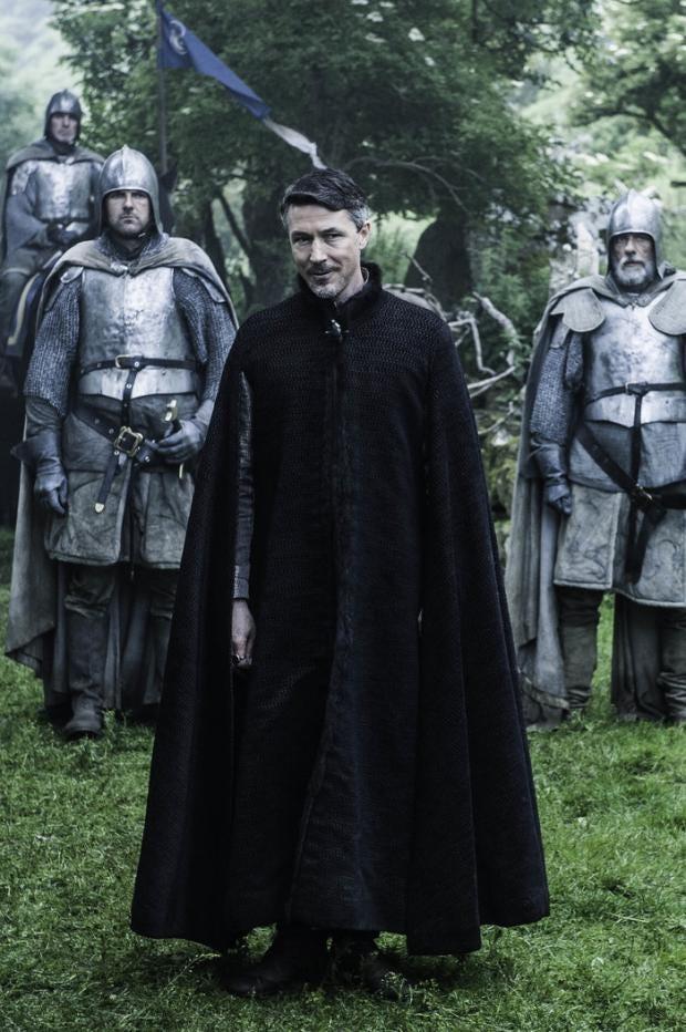 Game of Thrones season 6 episode 4: Littlefinger actor ...