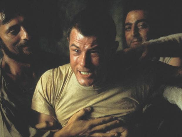 midnight express the cult film that had disastrous