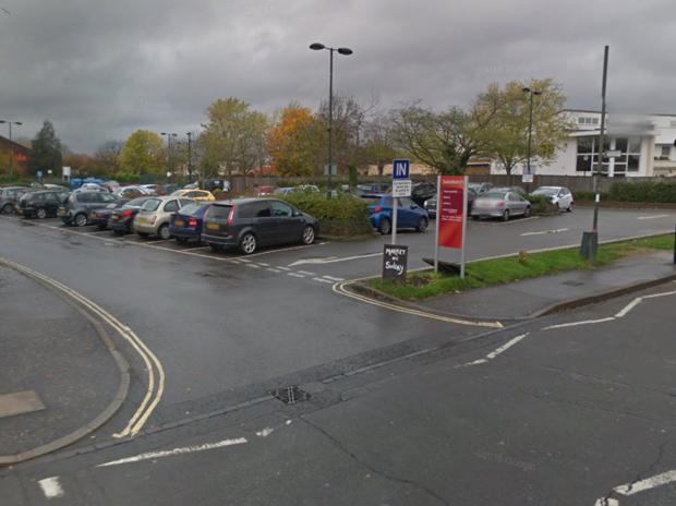 H&ton Sainsburyu0027s stabbing Four women attacked in supermarket car park & Hampton Sainsburyu0027s stabbing: Four women attacked in supermarket ...