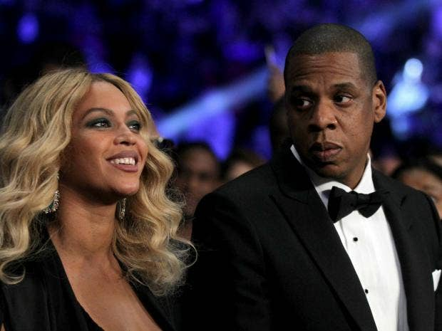 Image result for jay z 4 44 Beyonce