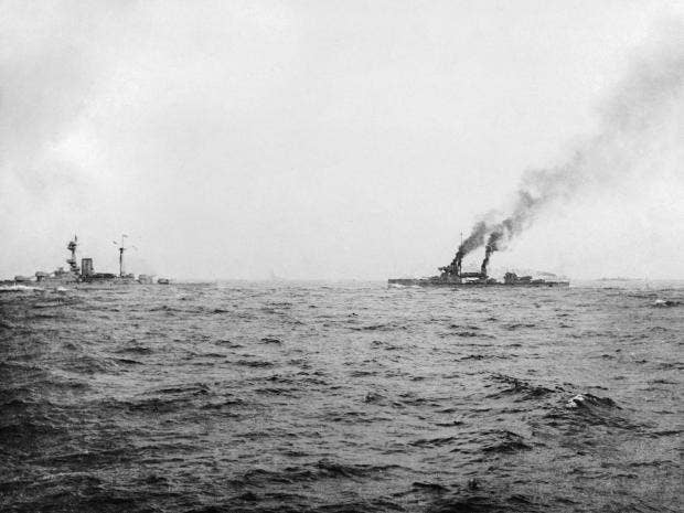 Battle of jutland centenary how is the uk marking wwi 39 s greatest sea battle and who really - The jutland small house ...