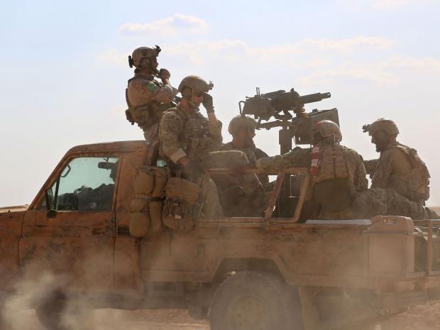 Civilians Killed by Coalition Strikes: Pentagon