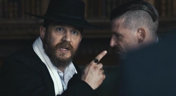 Peaky Blinders season 3 episode 5 review: Tom Hardy is ...