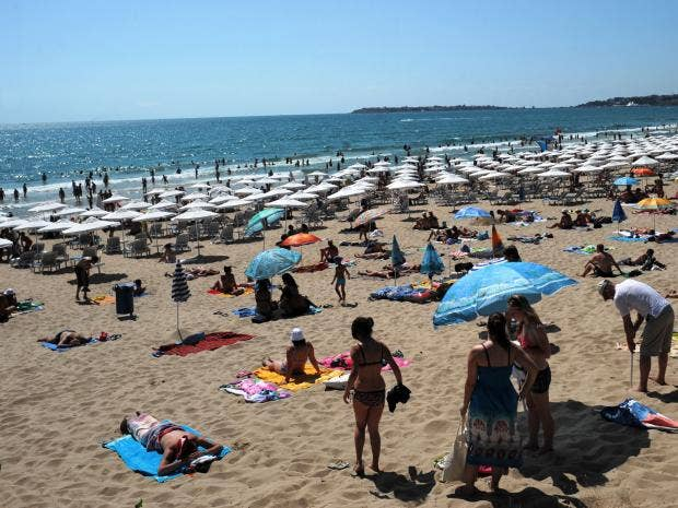 Cheapest Beach Holiday Destination In Europe Revealed