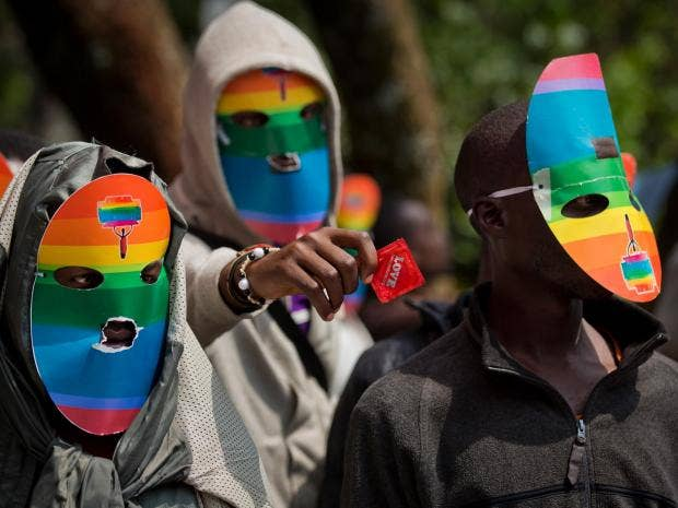 Gay Apps Kenya