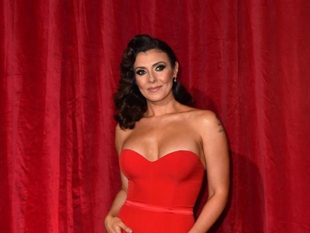 Kym Marsh Coronation Street Actress Horrified At Sex -4401