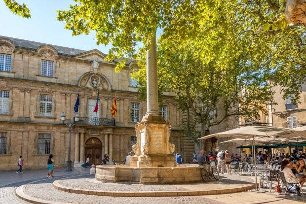 48 Hours in AixenProvence restaurants, hotels and places to visit