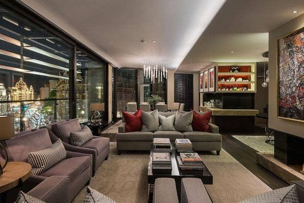 11 Of The Most Expensive Homes You Can Buy In London Right Now, Ranked