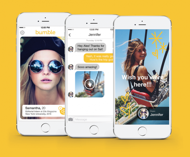 LinkedUp a dating app for the most professional of networks
