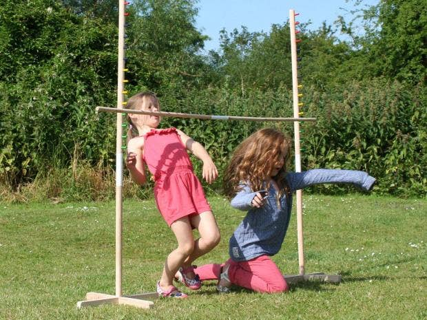If Youre Charged With Organising A Wedding Fete Or Garden Party This Summer Including Outdoor Games Will Bring Touch Of Fun For All The Family