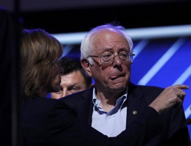 Sanders: 'I don't believe' Clinton will reverse on TPP