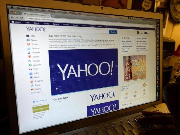 Yahoo Says Hacker Stole Data of 500M Users