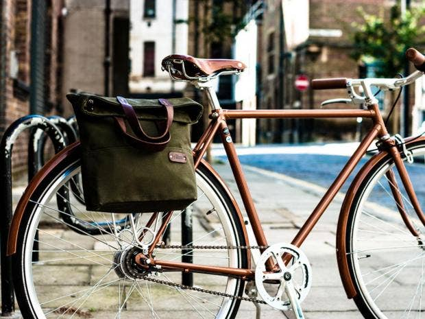 11 Best Panniers The Independent