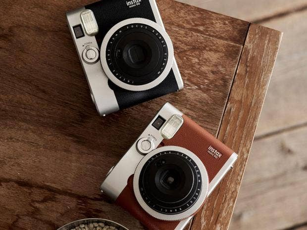7 best instant cameras | The Independent