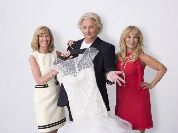 Say Yes To The Dress UK needs more raw hatred if it is going to be ...