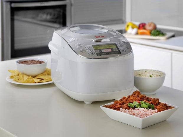10 Best Multi Cookers The Independent