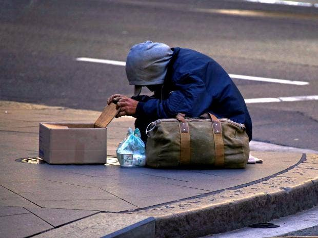 ban on begging Norway, one of the richest countries in the world, plans to introduce a ban on begging more than 60 percent of the population say it should be considered a crime beggars would face fines and up to 3 months in prison.