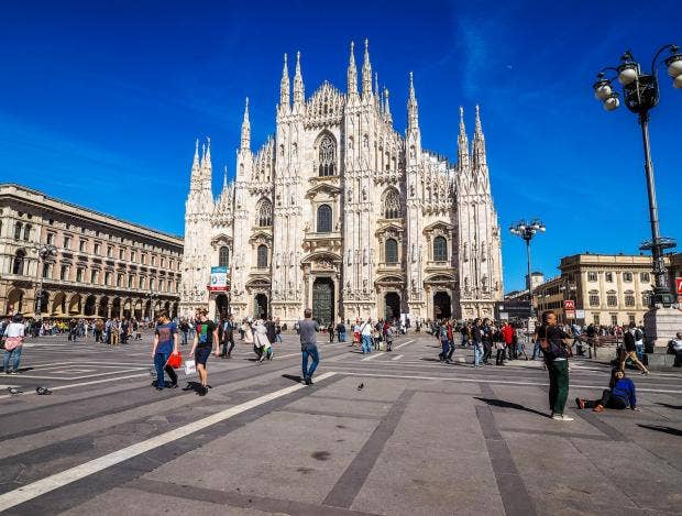 Booking.com: Hotels in Milan. Book your hotel now!