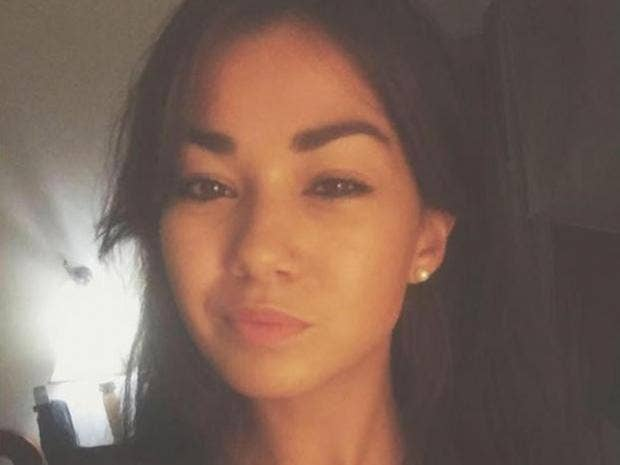 Mia Ayliffe-Chung: Backpacker murder not