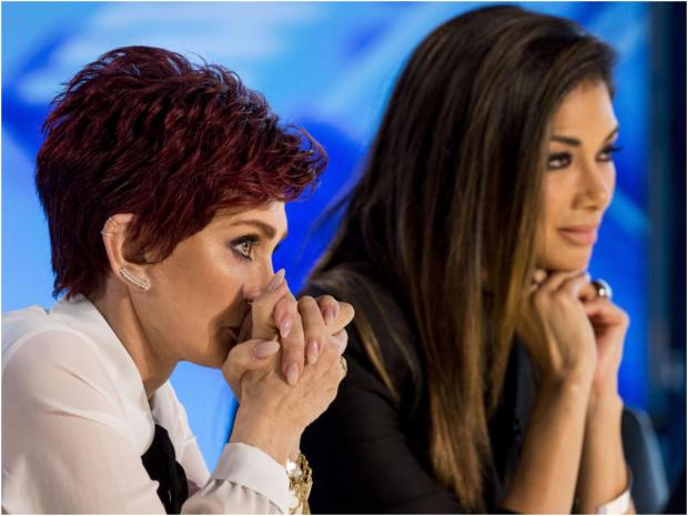 X Factor fans are fuming over the 'unfair' change in voting rules
