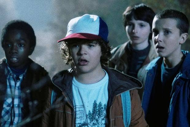 Netflix knows which episode of Stranger Things got you hooked