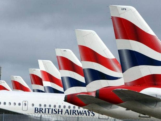 British Airways scrap free meals and drinks on short-haul flights