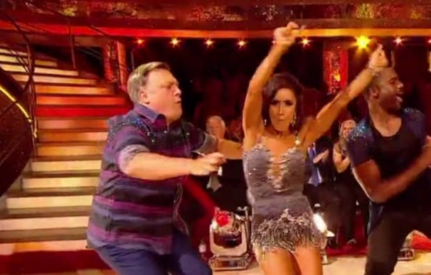 Strictly come dancing 2016 watch ed balls take to the floor for his strictly come dancing 2016 watch ed balls take to the floor for his first dance fandeluxe Gallery