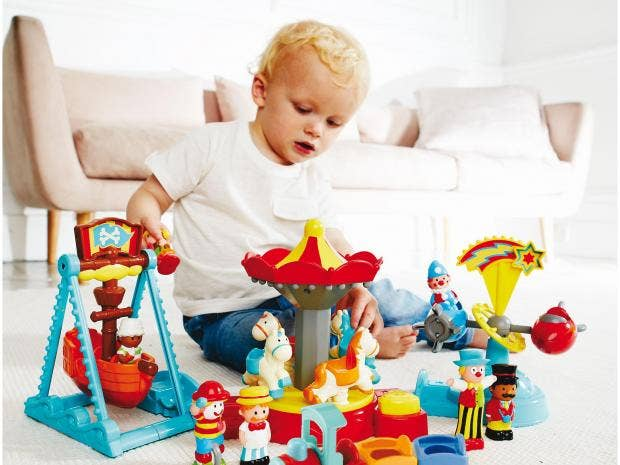 14 best gifts for 1 year olds the independent. Black Bedroom Furniture Sets. Home Design Ideas