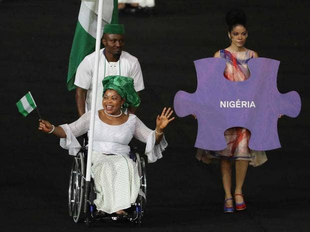 Paralympics: Nwosu, Omolayo win 2 more gold medals for Nigeria