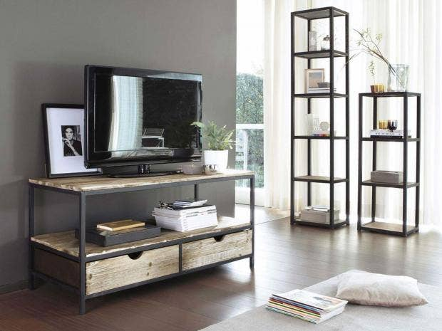 You Can Discreetly Hide All The Peripheral Gadgets That Go With Modern Home  Entertainment Systems