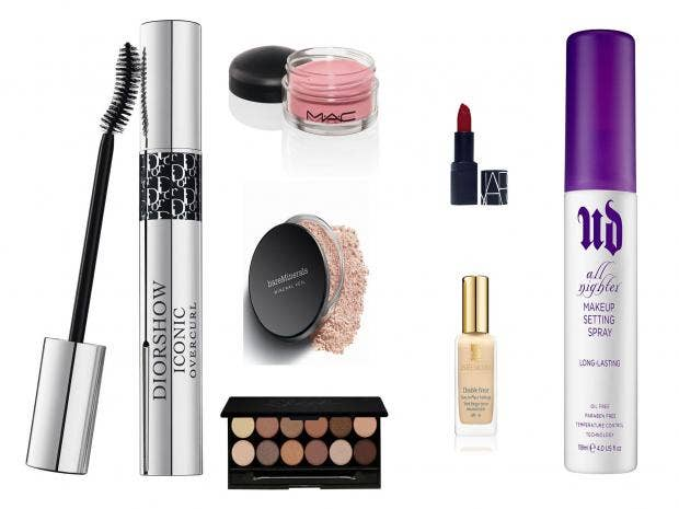 12 best long-lasting make-up products | The Independent