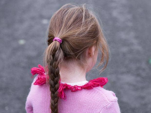 Precocious puberty: The condition that causes children to ...
