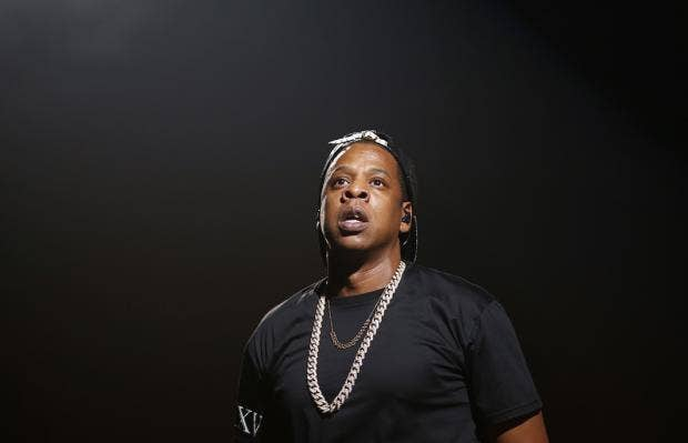 Jay z takes his music off spotify the independent malvernweather Image collections