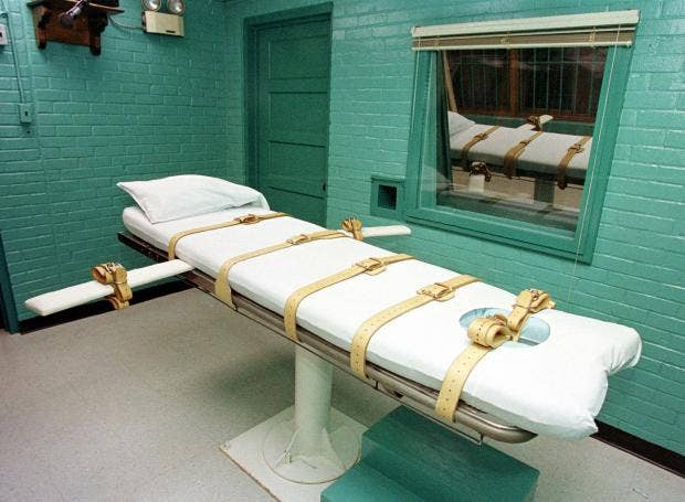 Kasich again postpones eight scheduled executions