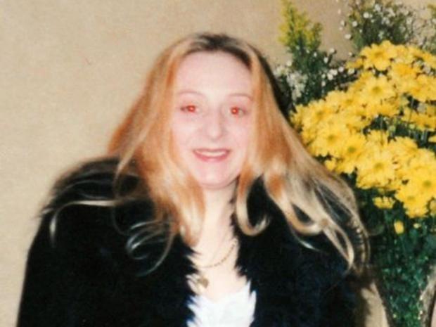 Convicted killer SMIRKS as he is found GUILTY of Becky Godden murder