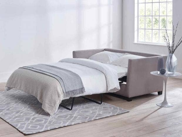 Too Many Sofa Beds Fall Short Of Being Useful As Either A Sofa Or A Bed.  With Firm Cushions, Bad Support, Thin Mattresses And Clunky Mechanisms, ...