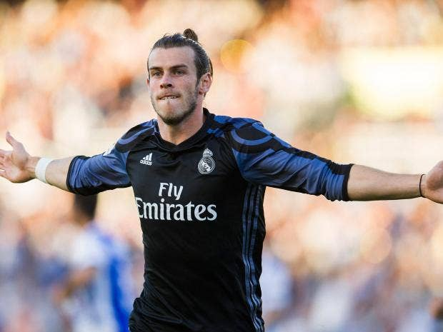 Real Madrid Open To Negotiating With Manchester United Over Gareth Bale Summer Transfer | READ FULL GIST